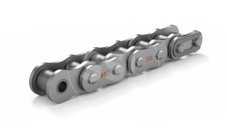 American Standard (ANSI) Roller Chains | Supply Servives