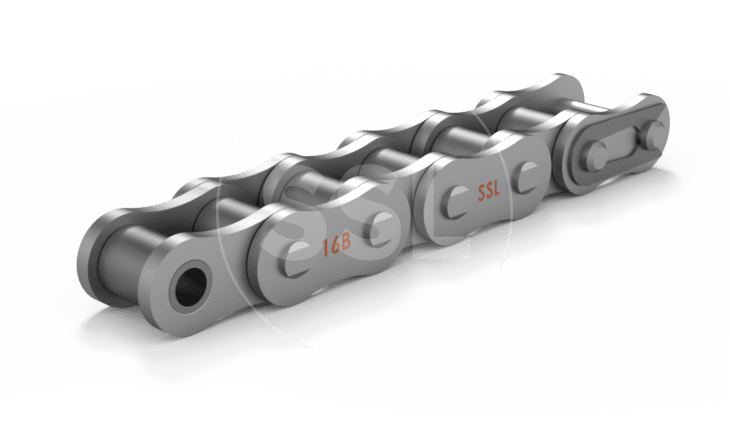 British Standard Roller Chains | Supply Servives