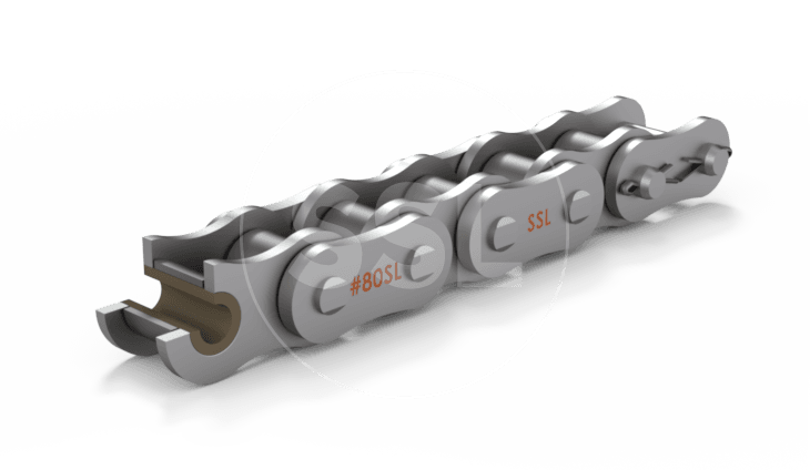 Self Lube Chains | Supply Servives