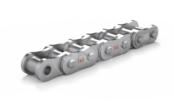 Stainless Steel (SS) Chains | Supply Servives