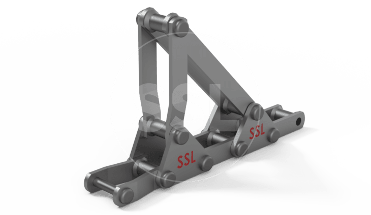 Conveyor Chain Attachments