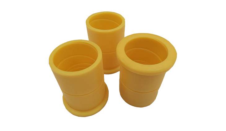 Cast Nylon PA6C Oil Filled
