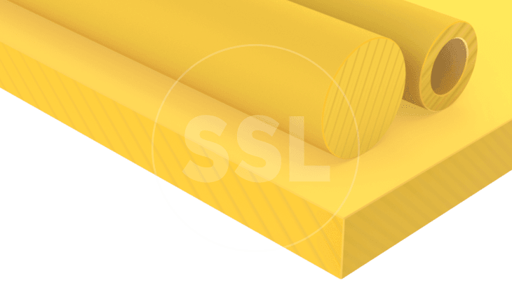 Cast Nylon PA6C Oil Filled | Supply Servives
