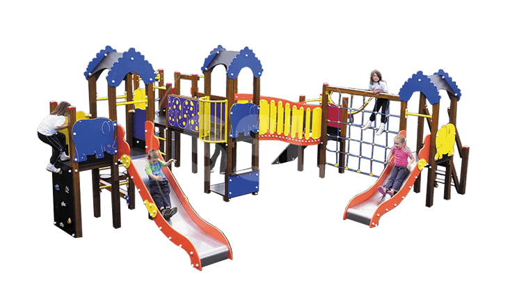 Densetec™ Playground Board