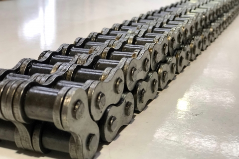 Conveyor Chain Supplier New Zealand | Supply Services