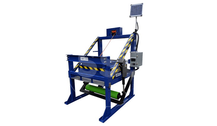 Actuated Maintenance System | Supply Servives