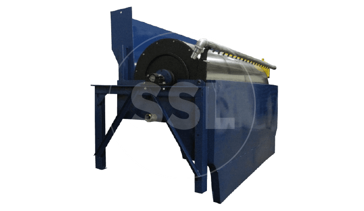 Wet Drum Separators | Supply Servives