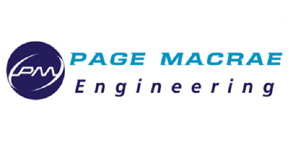 Page Macrae Engineering Logo