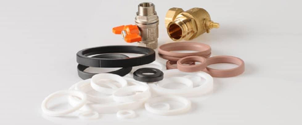 Ball valve ptfe applications