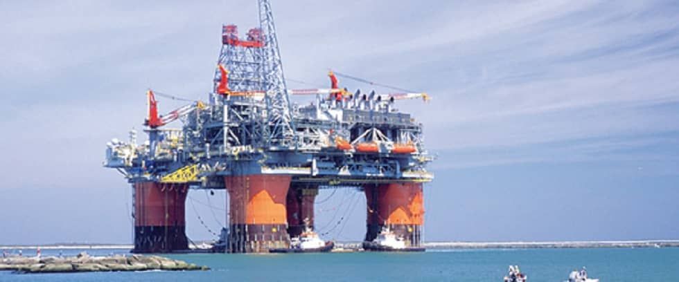 Petrochemichal Oil & Gas ptfe applications