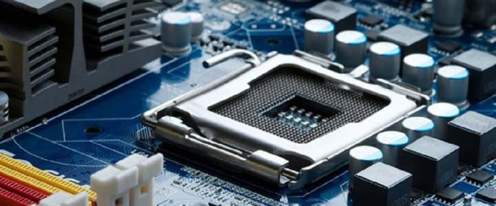 electronics and electric ptfe applications