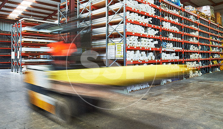 Inventory and Warehousing | Supply Servives
