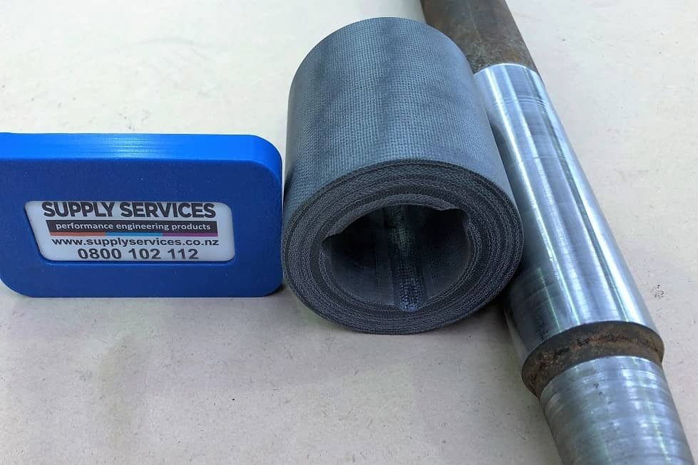 Marine Bearings and Bushings - New Zealand - Supply Services Limited